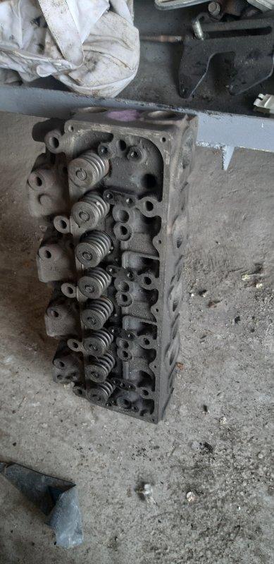 Головка блока цилиндров Nissan Datsun RMD22-001532 QD 32 1997