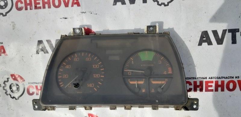 Панель приборов Mitsubishi Fuso Canter FE305B 4D32 1992