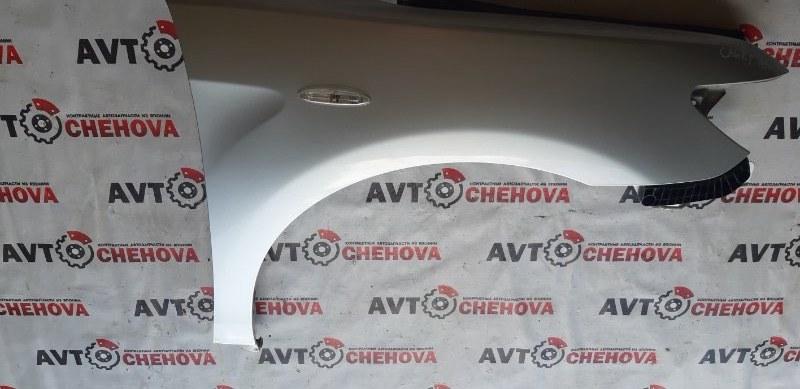 Крыло Toyota Camry ACV40-3007762 2AZFE 2006 переднее правое