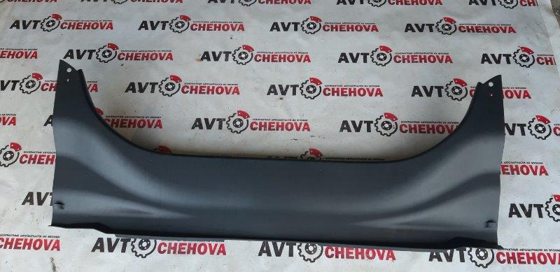 Панель замка багажника Toyota Camry ACV40-3007762 2AZFE 2006