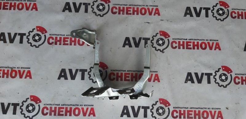Крепление блока управления двигателем Toyota Camry ACV40-3007762 2AZFE 2006