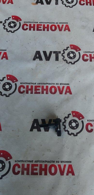 Датчик расхода воздуха Toyota Camry ACV40-3007762 2AZFE 2006