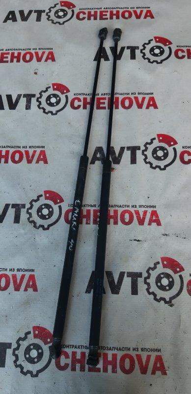Амортизатор капота Toyota Camry ACV40-3007762 2AZFE 2006