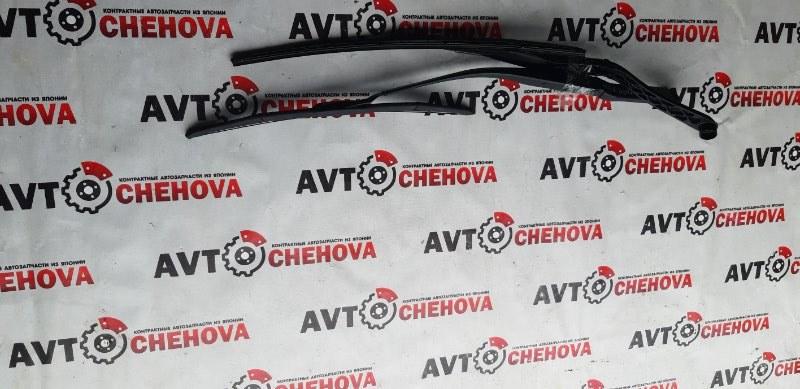 Дворник Toyota Camry ACV40-3007762 2AZFE 2006