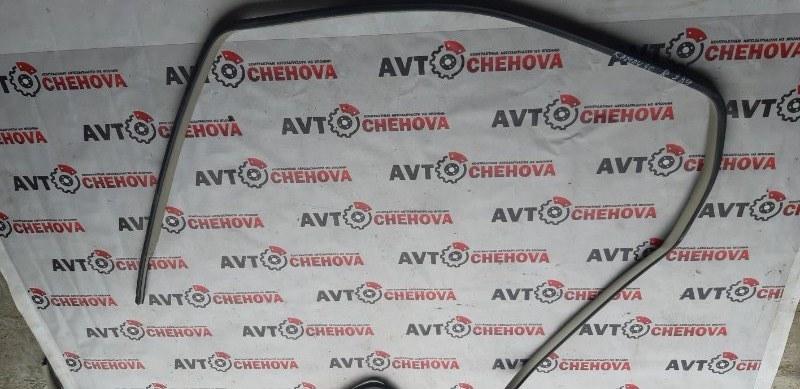 Уплотнитель двери Toyota Camry ACV40-3007762 2AZFE 2006 задний правый