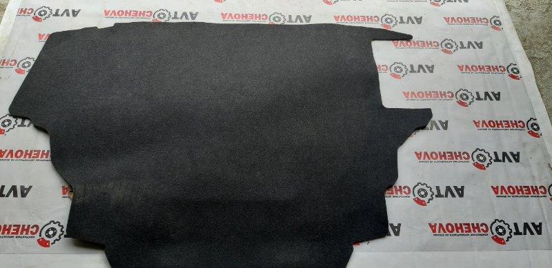 Пол багажника Toyota Camry ACV40-3007762 2AZFE 2006