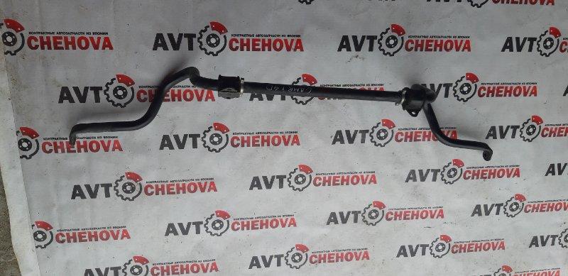 Стабилизатор поперечной устойчивости Toyota Camry ACV40-3007762 2AZFE 2006 передний
