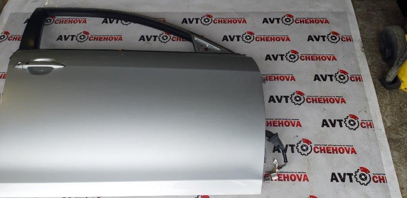 Дверь Toyota Camry ACV40-3007762 2AZFE 2006 передняя правая