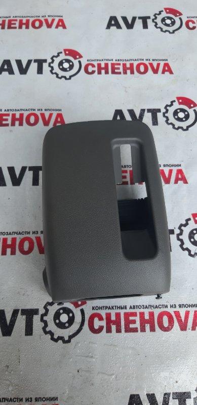 Панель рулевой колонки Toyota Camry ACV40-3007762 2AZFE 2006