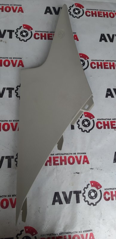 Накладка на стойку кузова Toyota Camry ACV40-3007762 2AZFE 2006 задняя левая