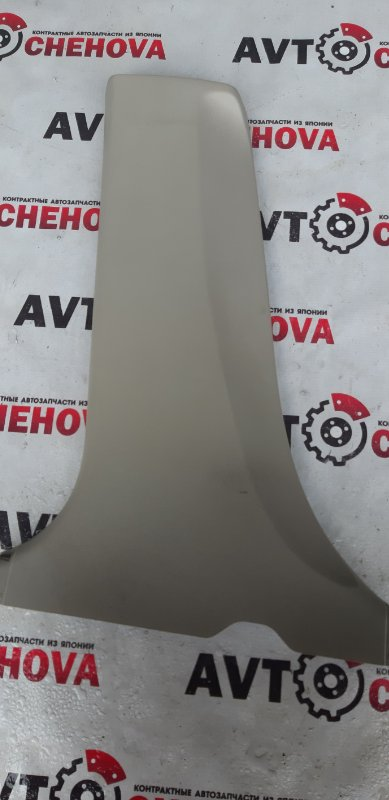 Накладка на стойку кузова Toyota Camry ACV40-3007762 2AZFE 2006 передняя левая