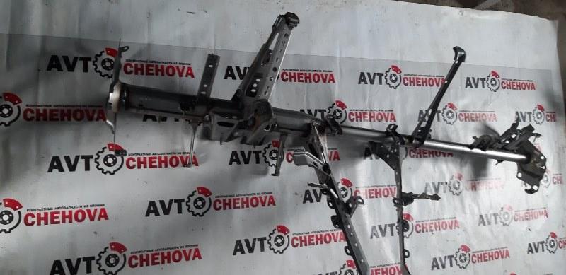 Жесткость под торпедой Toyota Camry ACV40-3007762 2AZFE 2006