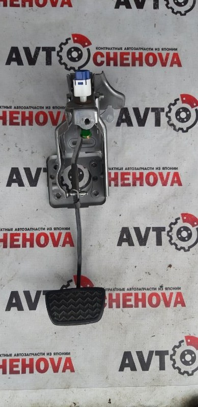 Педаль тормоза Toyota Camry ACV40-3007762 2AZFE 2006