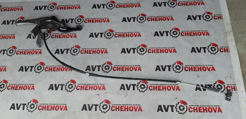 Педаль ручника Toyota Camry ACV40-3007762 2AZFE 2006