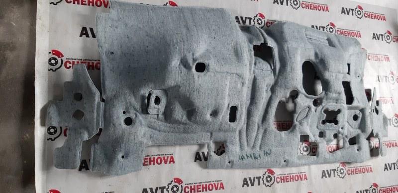 Изолятор моторного отсека Toyota Camry ACV40-3007762 2AZFE 2006