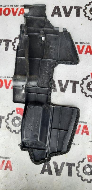 Защита радиатора Toyota Camry ACV40-3007762 2AZFE 2006 правая