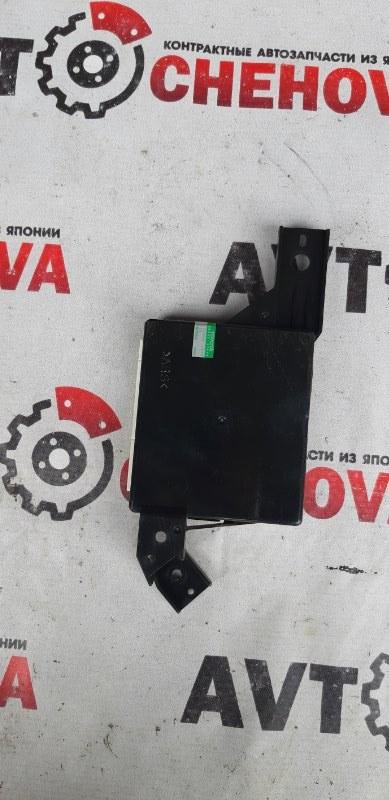Блок управления кондиционером Toyota Camry ACV40-3007762 2AZFE 2006