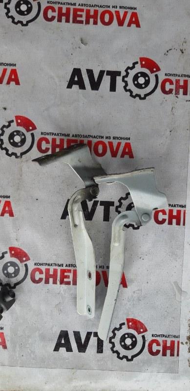Крепление капота Nissan Tiida Latio SC11-150851 HR15 2009