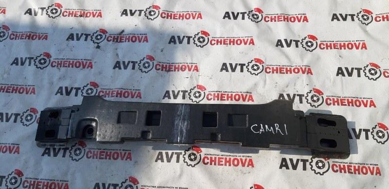 Жесткость бампера Toyota Camry ACV40-3007762 2AZFE 2006