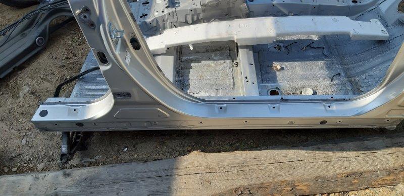 Порог кузовной Toyota Camry ACV40-3007762 2AZFE 2006 передний правый