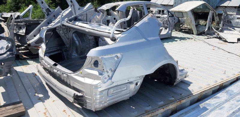 Задняя часть автомобиля Toyota Camry ACV40-3007762 2AZFE 2006