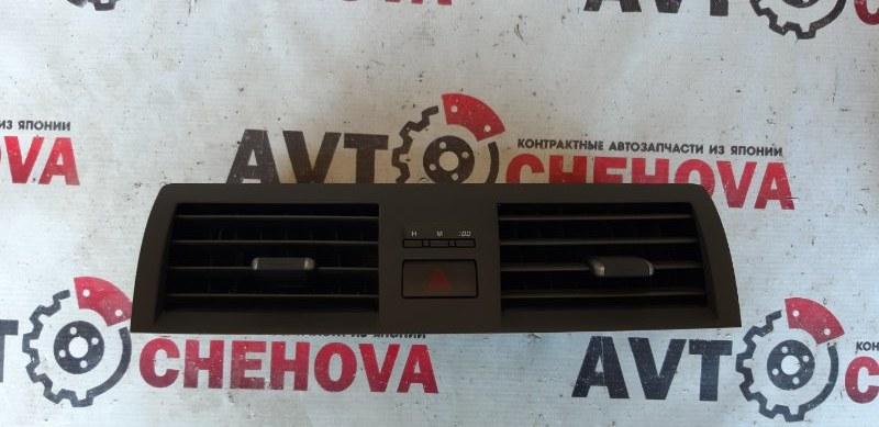 Решетка вентеляционная Toyota Camry ACV40-3007762 2AZFE 2006