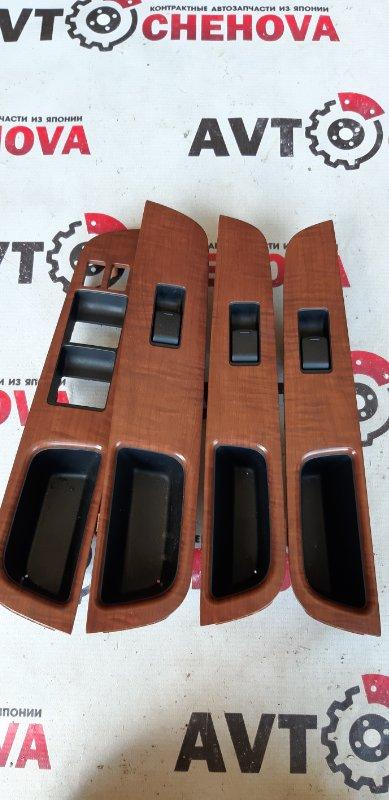 Блок управления стеклоподьемниками Nissan Tiida Latio SC11-150851 HR15 2009