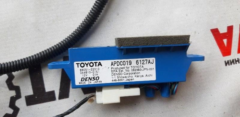 Ионизатор Toyota Camry ACV40-3007762 2AZFE 2006