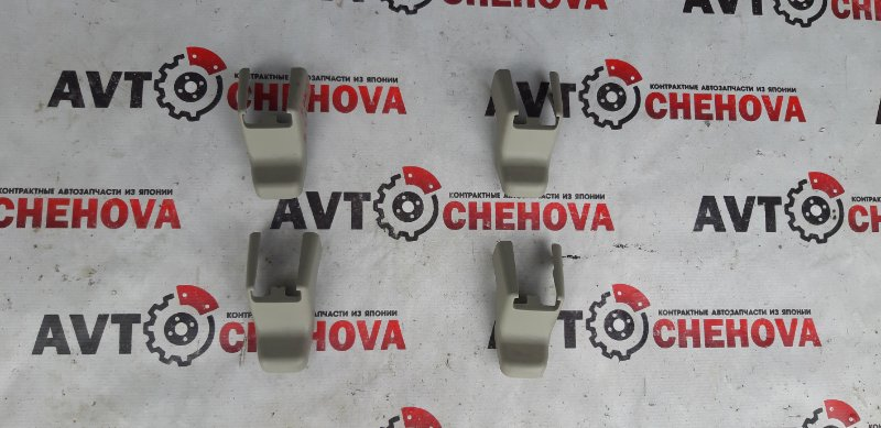 Крышка петли сиденья Toyota Camry ACV40-3007762 2AZFE 2006