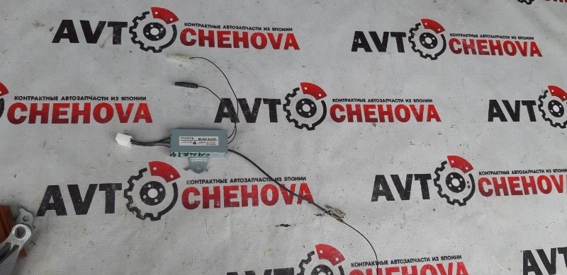 Усилитель антенны Toyota Camry ACV40-3007762 2AZFE 2006