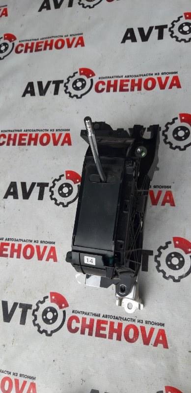 Селектор акпп Toyota Camry ACV40-3007762 2AZFE 2006