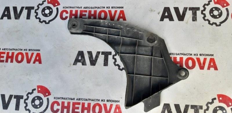 Защита двигателя Toyota Camry ACV40-3007762 2AZFE 2006 передняя левая