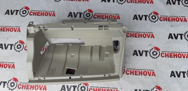 Бардачок Toyota Camry ACV40-3007762 2AZFE 2006