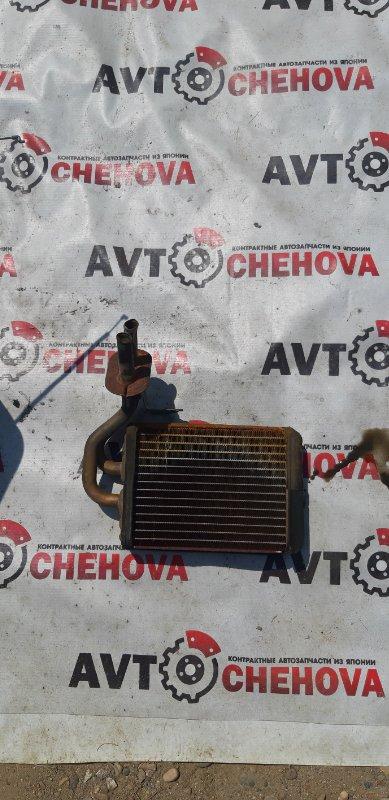 Радиатор печки Mazda Titan WGEAT-100700 TF 1995