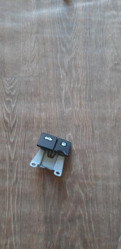 Ручка открывания капота Nissan Tiida Latio SC11-150851 HR15 2009