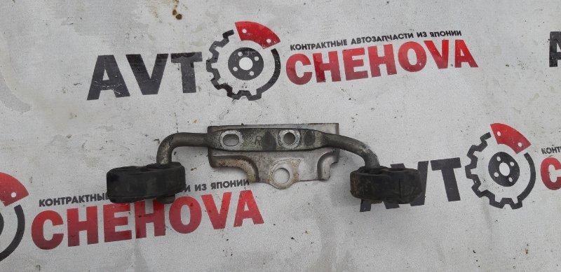 Крепление глушителя Toyota Camry ACV40-3007762 2AZFE 2006