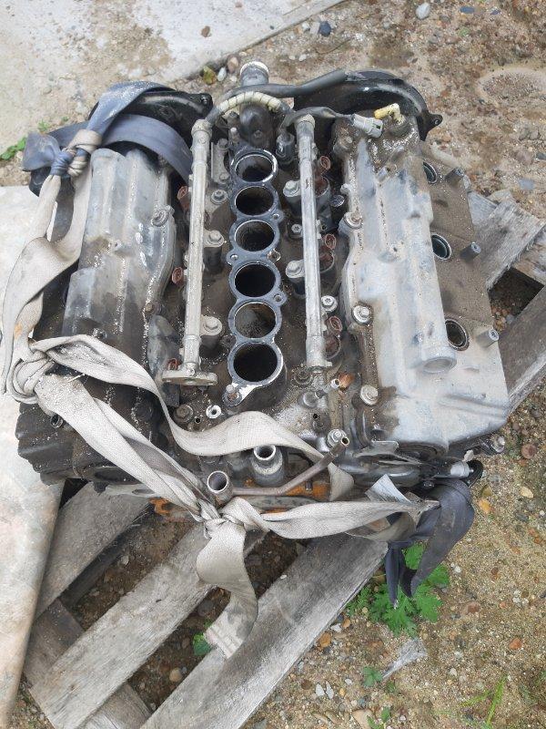 Двигатель Toyota Granvia VCH16-0019137 5VZFE 2001