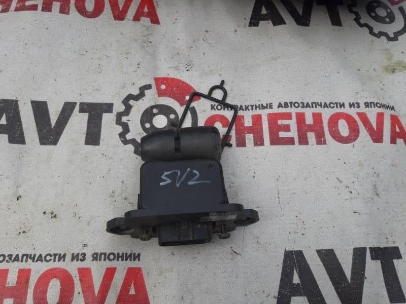 Датчик расхода воздуха Toyota Granvia VCH16-0019137 5VZFE 2001