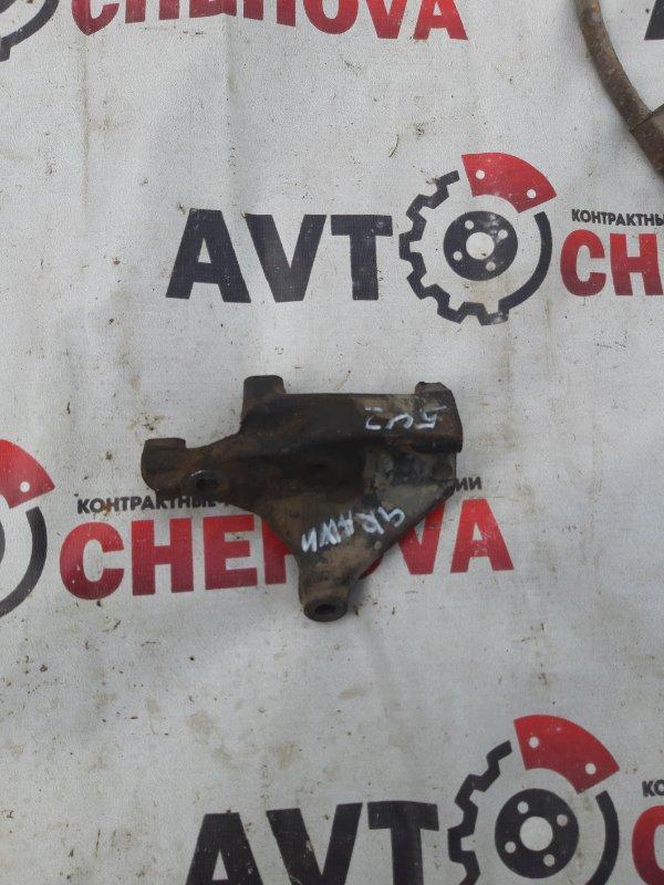 Крепление компрессора кондиционера Toyota Granvia VCH16-0019137 5VZFE 2001