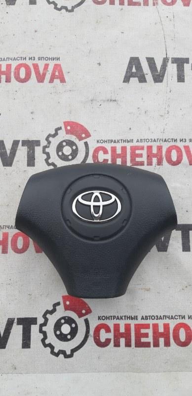 Подушка безопастности Toyota Allion AZT240-5007549 1AZFSE 2005 передняя правая