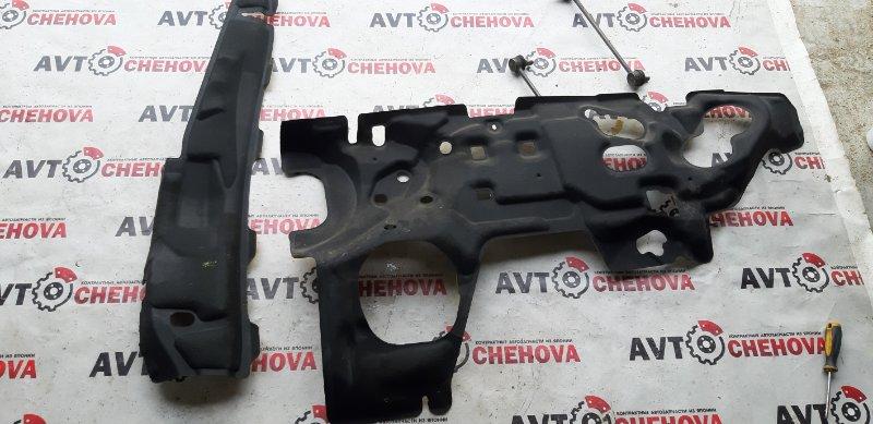 Изолятор моторного отсека Toyota Allion AZT240-5007549 1AZFSE 2005