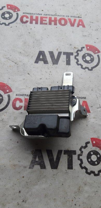 Блок управления форсунками Toyota Allion AZT240-5007549 1AZFSE 2005