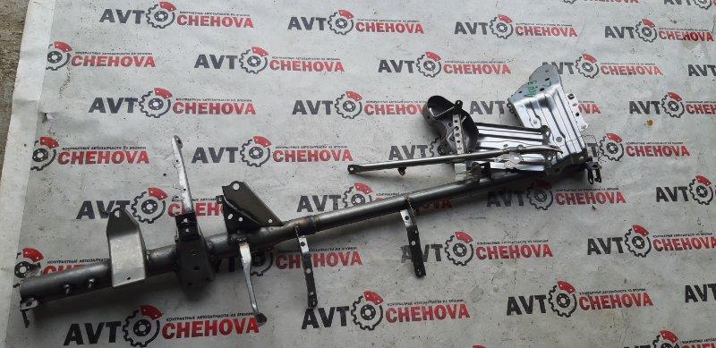 Жесткость под торпедой Toyota Allion AZT240-5007549 1AZFSE 2005