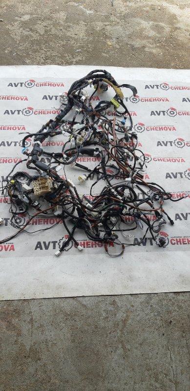 Проводка салона Toyota Allion AZT240-5007549 1AZFSE 2005