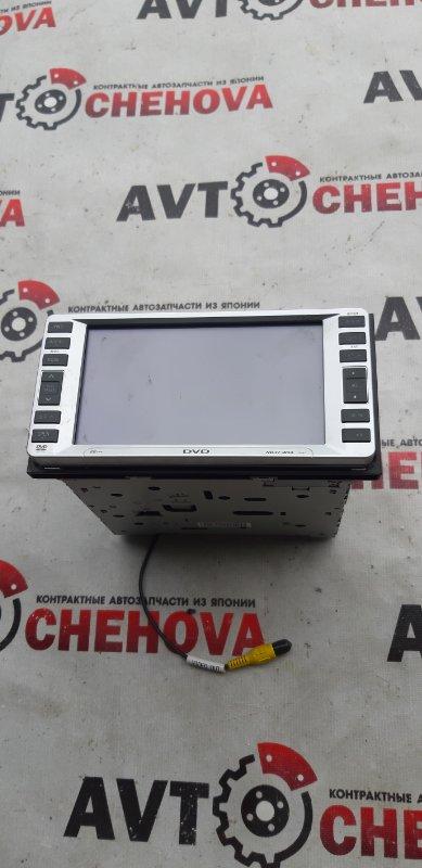 Магнитола Toyota Allion AZT240-5007549 1AZFSE 2005