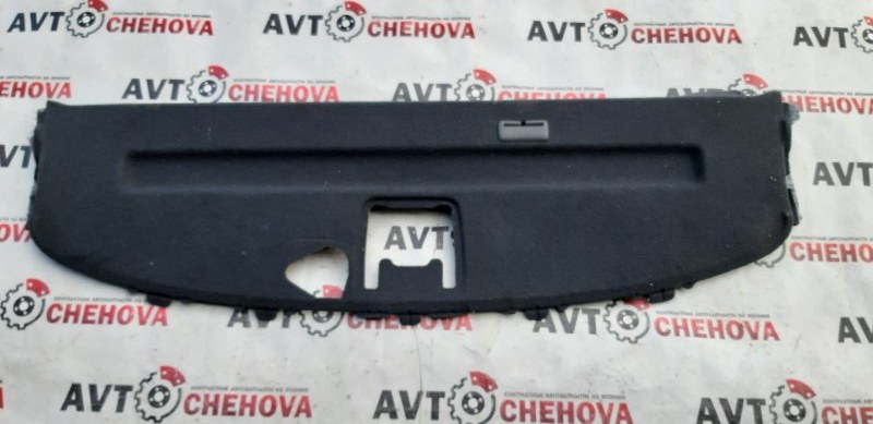 Полка багажника Toyota Allion AZT240-5007549 1AZFSE 2005