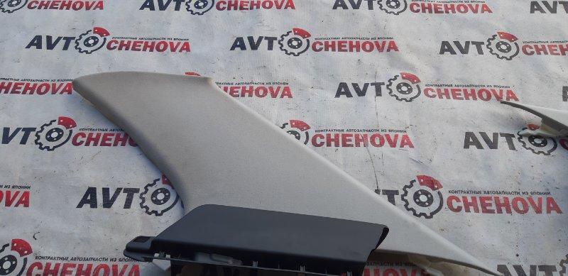 Накладка на стойку кузова Toyota Allion AZT240-5007549 1AZFSE 2005 задняя правая