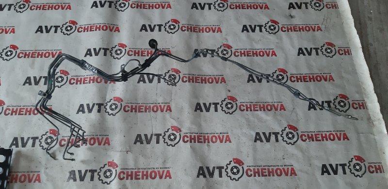 Трубка тормозная(комплект от блока abs) Toyota Allion AZT240-5007549 1AZFSE 2005
