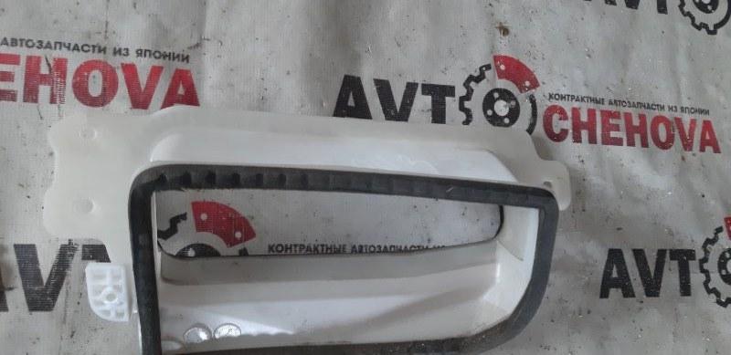 Корпус печки Toyota Allion AZT240-5007549 1AZFSE 2005