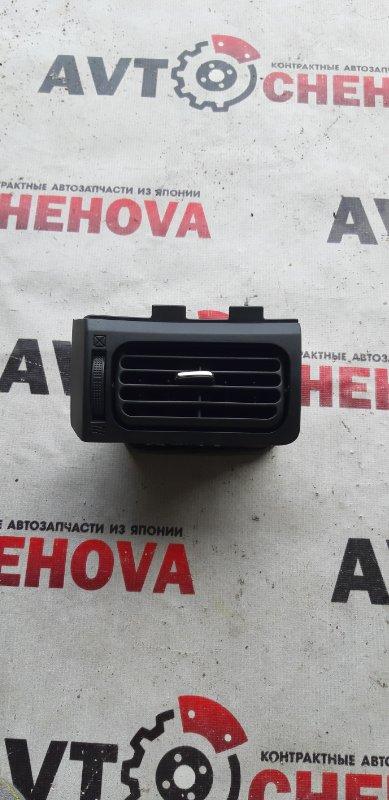 Решетка вентеляционная Toyota Allion AZT240-5007549 1AZFSE 2005 левая